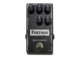 Friedman SIR-COMPRE Optical Compressor Pedal - CBN Music Warehouse