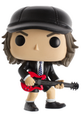 Funko Pop! Rocks #91 AC/DC Angus Young