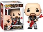 Funko Pop Rocks - Kerry King Slayer (157) - CBN Music Warehouse