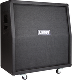 "Laney Ironheart 4x12"" Custom HH Speakers, 320 watts (16 Ohms)- Angled (slant) Cabinet - CBN Music Warehouse"