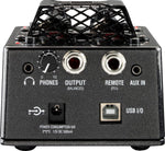 Laney IRT-PULSE Ironheart Tube Preamp USB Audio Interface - CBN Music Warehouse