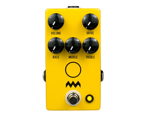 JHS Charlie Brown V4 Channel Drive Pedal - CBN Music Warehouse