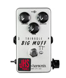 JHS Electro-Harmonix Triangle Big Muff Reissued Fuzz Pedal - CBN Music Warehouse
