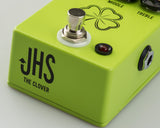 JHS The Clover Preamp Pedal - CBN Music Warehouse
