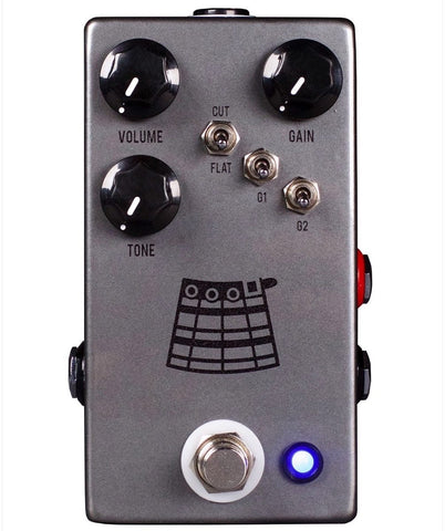 JHS Kilt V2 Overdrive Pedal - CBN Music Warehouse
