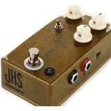 JHS Morning Glory V4 Transparent Overdrive Pedal - CBN Music Warehouse