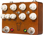 JHS Sweet Tea V3 - Overdrive/Dirtortion Pedal - CBN Music Warehouse