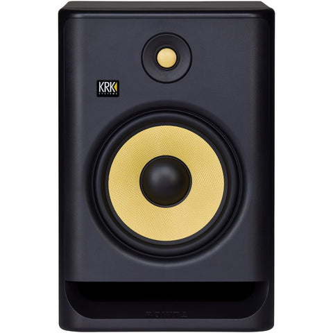 KRK RP8 ROKIT G4 POWERED STUDIO MONITOR - CBN Music Warehouse