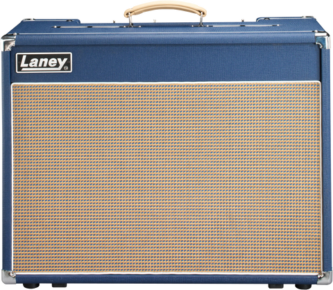 Laney Lionheart L20T-212 20Watts 2x12 Tube Guitar Combo Amplifier - CBN Music Warehouse