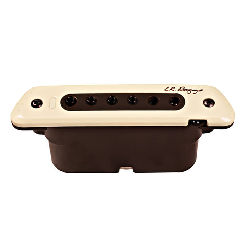 L.R. Baggs M80 Magnetic Pickup with full Range