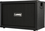 Laney LV212 130W 2x12 Guitar Speaker Cabinet Black - CBN Music Warehouse
