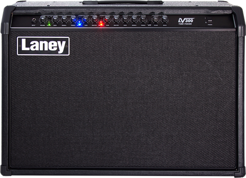 Laney LV300T 120W 2x12 Electric Guitar Combo Amplifier - CBN Music Warehouse
