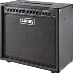 Laney LX Series 65W 1x12 Electric Guitar Combo Amplifier - CBN Music Warehouse