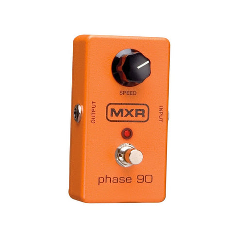 MXR M101 Phase 90 Pedal - CBN Music Warehouse