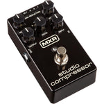 MXR M76 Studio Compressor Pedal - CBN Music Warehouse