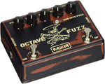 MXR SF01 Slash Octave Fuzz Pedal - CBN Music Warehouse