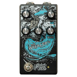 Matthews Effects The Whaler V2 Fuzz Pedal - CBN Music Warehouse