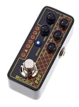 Mooer Day Triper Micro PreAmp Pedal - CBN Music Warehouse