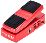 Mooer Pitch Step Pitch Shifting and Harmony Expression Guitar Effects Pedal - CBN Music Warehouse