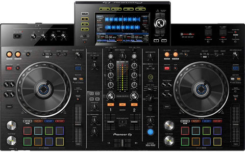 Pioneer DJ XDJ-RX2 All-In-One DJ System - CBN Music Warehouse