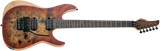 Schecter Reaper-6 FRSatin Inferno Burst (SIB) - CBN Music Warehouse