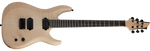 Schecter Keith Merrow KM-6 MK-II Natural Pearl - CBN Music Warehouse
