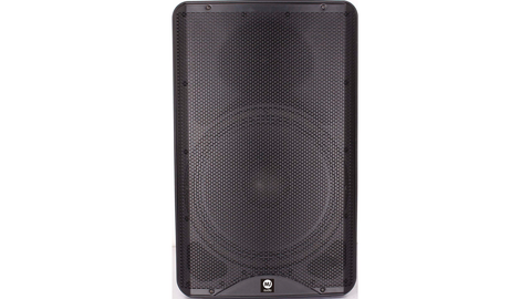 "MJ Audio BP17-15A 800W RMS 15"" 2-Way Active Speaker With BLUETOOTH and DSP Presets"