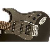 Squier Affinity Series Stratocaster HSS - Montego Black Metallic - CBN Music Warehouse