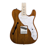 Squier Classic Vibe Tele Thinline Natural - CBN Music Warehouse
