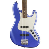 Squier Contemporary Jazz Bass Bass Guitar - Ocean Blue Metallic - CBN Music Warehouse