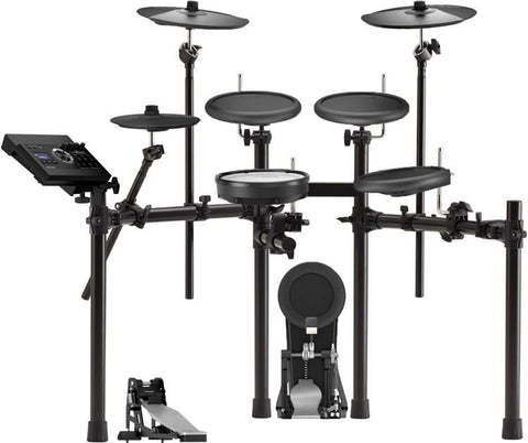Roland V-Drums TD-17KL Electronic Drum Set - CBN Music Warehouse