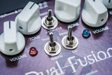 Wampler Dual Fusion Overdrive Pedal - CBN Music Warehouse