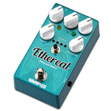 Wampler Ethereal Delay & Reverb Pedal - CBN Music Warehouse