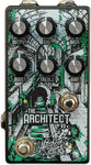 Matthews Effects Architect V3 Foundational Overdrive/Boost Pedal - CBN Music Warehouse