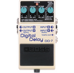 Boss pedal Digital Delay DD7 - CBN Music Warehouse