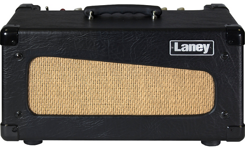 Laney CUB-HEAD 15 W Tube Guitar Amp Head - CBN Music Warehouse