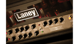 Laney IRT60H Ironheart 60-Watt Tube Guitar Amp Head - CBN Music Warehouse