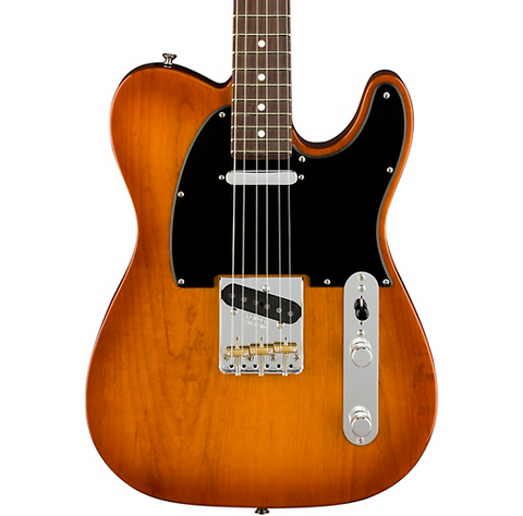 Fender American Performer Telecaster - Honeyburst w/Rosewood Fingerboard - CBN Music Warehouse