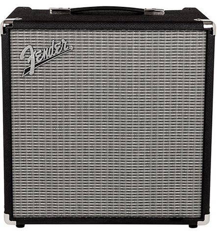 Fender Rumble 40 1x10 40W Bass Combo Amp - CBN Music Warehouse