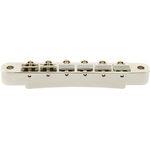 Gibson Historic Non-wire ABR-1 Bridge  Nickel - CBN Music Warehouse