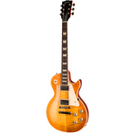 Gibson Les Paul Standard '60s Figured Top Electric Guitar - Unburst finish