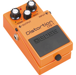 BOSS Distortion Guitar Pedal DS-1 - CBN Music Warehouse