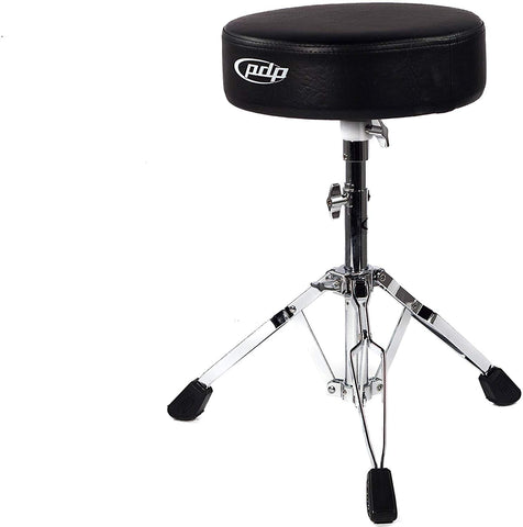 PDP By DW 700 Series Drum Throne - CBN Music Warehouse