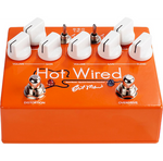 Wampler Brent Mason Hot Wired Overdrive v2 Bundle - CBN Music Warehouse