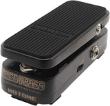 Hotone Audio BP-10 Bass Press 3 in 1 Vol/Wah/Expression Bass Guitar Effects Pedal - CBN Music Warehouse