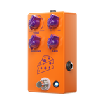 JHS Pedals Cheese Ball Distortion Fuzz Pedal