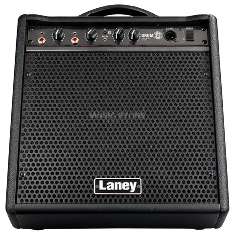 "Laney DH80 Drumhub 80W 1x10"" Drum Monitor Amplifier - CBN Music Warehouse"