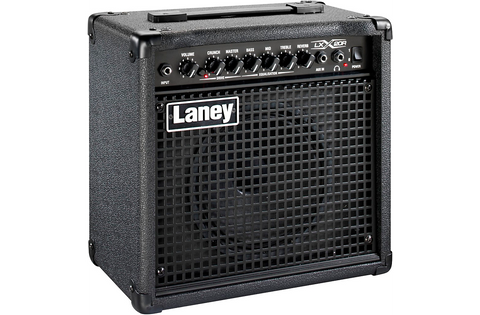 Laney LX20R, 20W 1X8 Guitar Combo Amp - CBN Music Warehouse