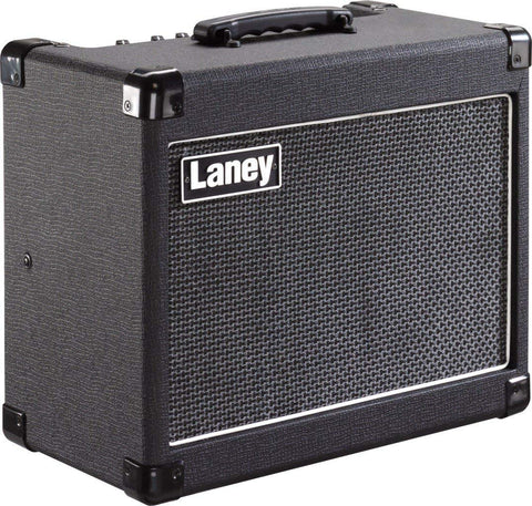 Laney LG series 20W 1x8 guitar combo - CBN Music Warehouse
