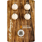 LR Baggs Align Session Acoustic Saturation/Compressor/EQ Pedal - CBN Music Warehouse